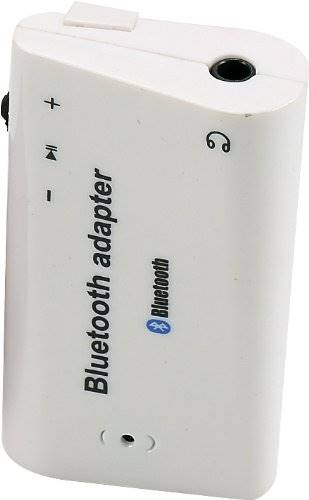Adapter Audio Bluetooth Transmiter odbiornik BT-01