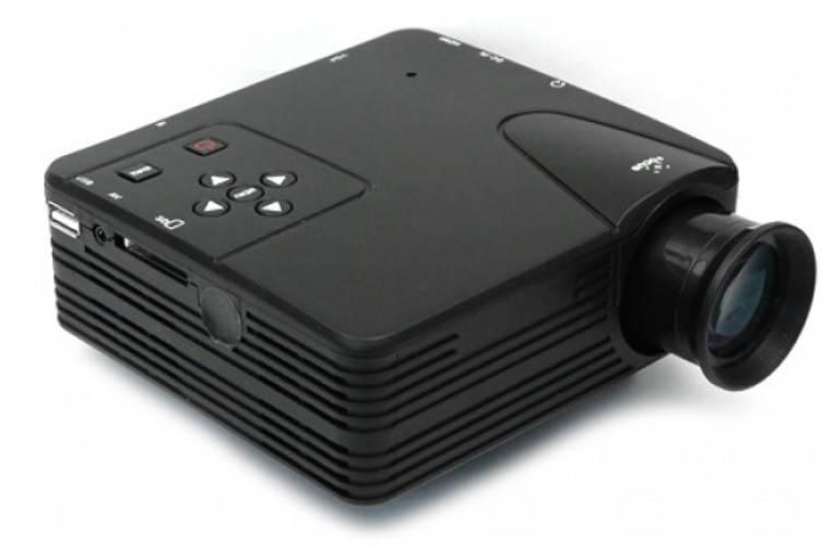 Projektor przenośny H80