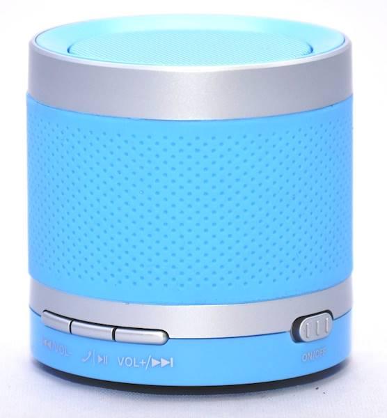Głośniki Bluetooth Maginon BS-5 przenośny niebiesk