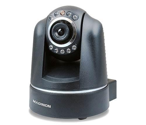 Atrapa kamery monitorującej