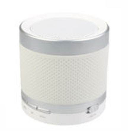 Głośniki Bluetooth Maginon BS-5 przenoś biały kl.B