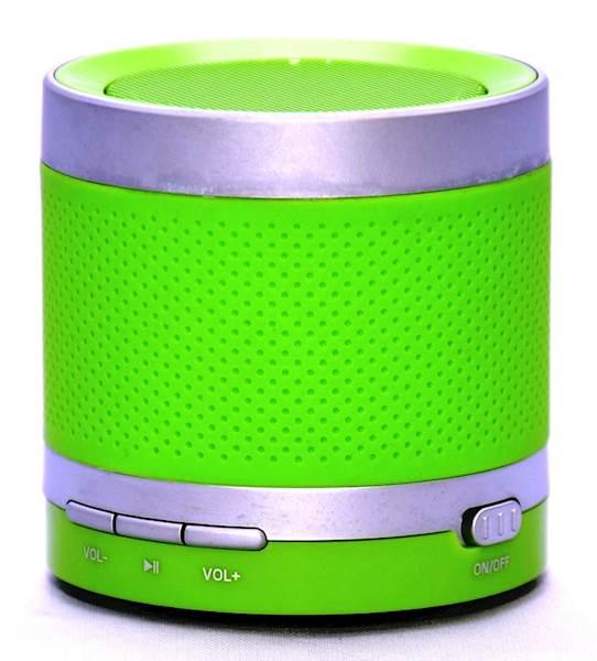 Głośniki Bluetooth Maginon BS-5 przenośny zielony