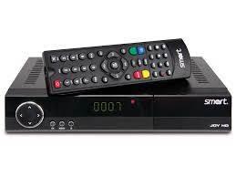TUNER SAT SMART JOY HD USB DVB-S2