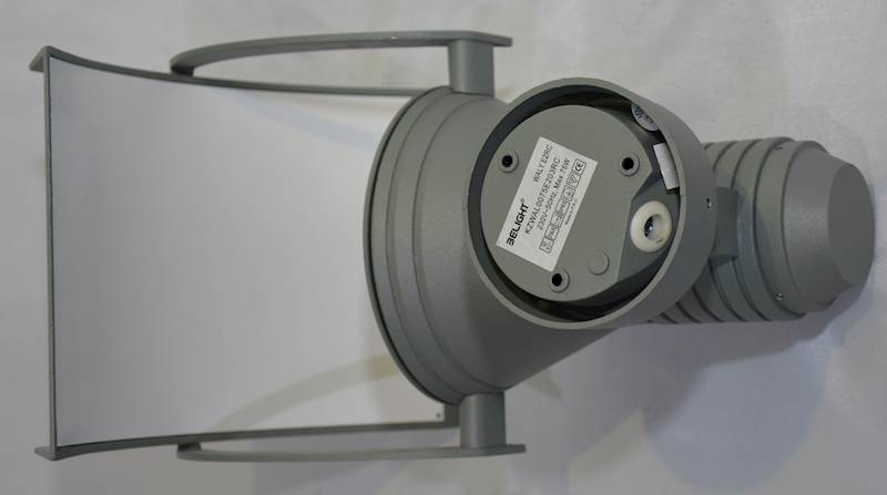 OPRAWA zewnętrzna WALY E2RC lampa LED PAR 111