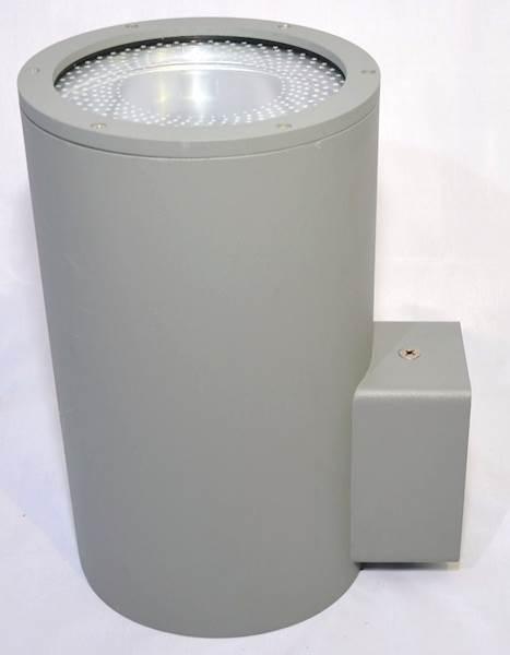 OPRAWA zewnętrzna TUBAL1 G150 lampa150W MH