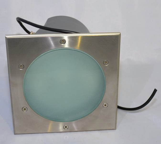 Oprawa najazdowa GRUNTR150S gruntowa lampa150W;MH