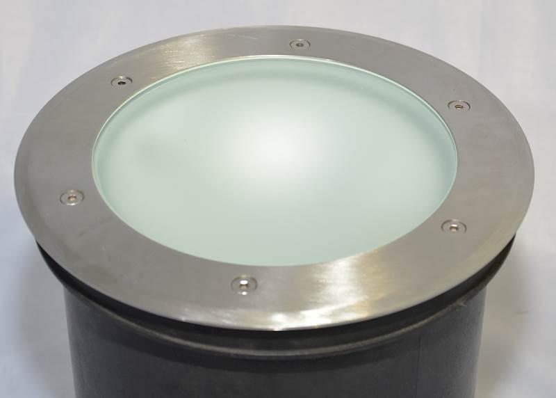 Oprawa najazdowa GRUNTR150AC gruntowa,lampa150W;MH
