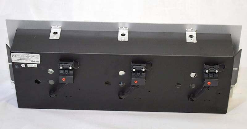 OPRAWA DOWNLIGHT KLIRIO 3  sufit. lampa LED AR111
