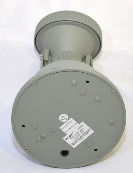 Naświetlacz metalohalogenkowy EKOG70 ruchomy IP65