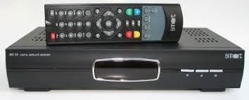 TUNER SMART ELECTRONIC MX 04L+ DVB-S