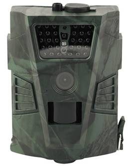 Kamera leśna fotopułapka SUNTEK HT001 BASIC