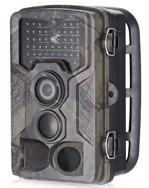 Kamera leśna fotopułapka SUNTEK HC800A BASIC