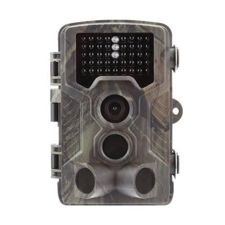 Kamera leśna fotopułapka SUNTEK HC800LTE 4G