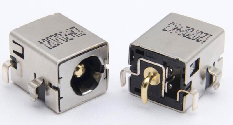 GNIAZDO DC DO ASUS K50 K53 X53S X54 X54F X54H