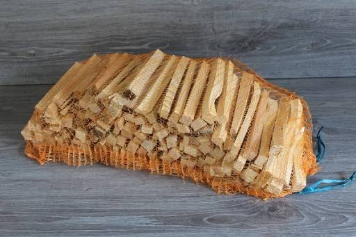 Drewno Rozpałkowe duże