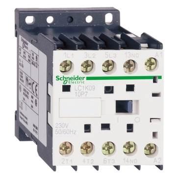 SH LC1K0610B7 STYCZNIK  2.2 KW 24V  4z