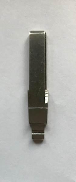 Grot HU66 pod pilot/kluczyk Xhorse