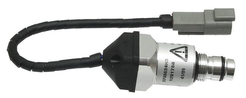 MF3798634M3 Czujnik różnicowy MF 64xx