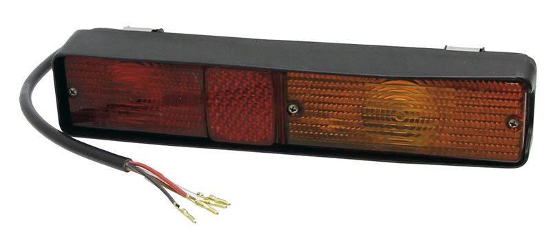 22702539300 Klosz lampy MF Seria 42xx ,43xx