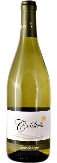 Chardonnay Ca'Stele DOC 0,75 (BPW)