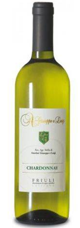 Chardonnay Anselmi DOC 0,75 (BPW)