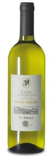 Pinot Grigio Ca'Stele DOC 0,75 (BW)