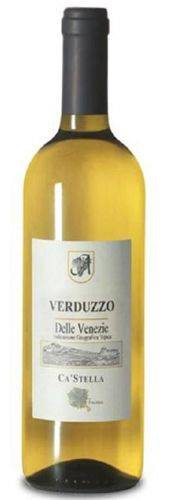 Verduzzo Ca'Stele IGT 0,75 (BS)