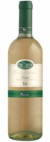 Tai Casavecia Pavan IGT 0,75 (BPW)