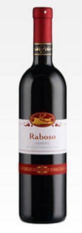 Raboso Veneto Pavan IGT 0,75 (CPW)