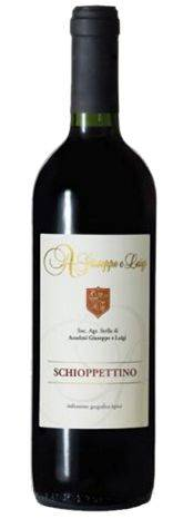 Schioppettino Anselmi IGT 0,75 (CPS)