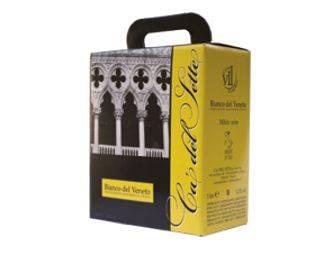 Bag in Box Bianco IGT Ca`Del Sette 5l (BPW)
