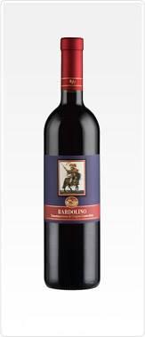 Bardolino Pavan DOC 0,75 (CW)