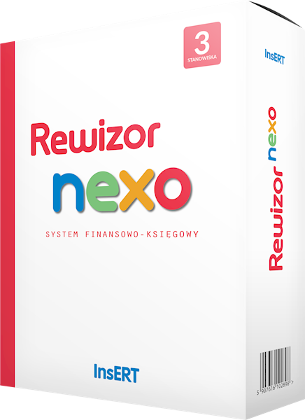 Rewizor nexo 3