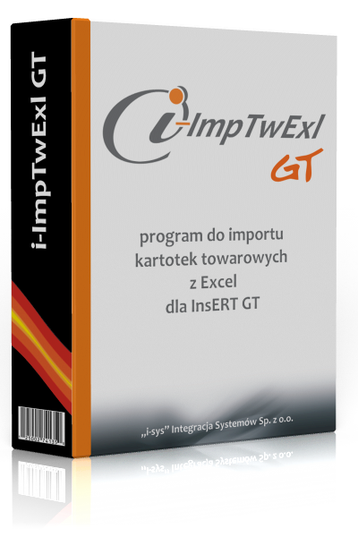 i-ImpTwExl GT • licencja na 1 miesiąc