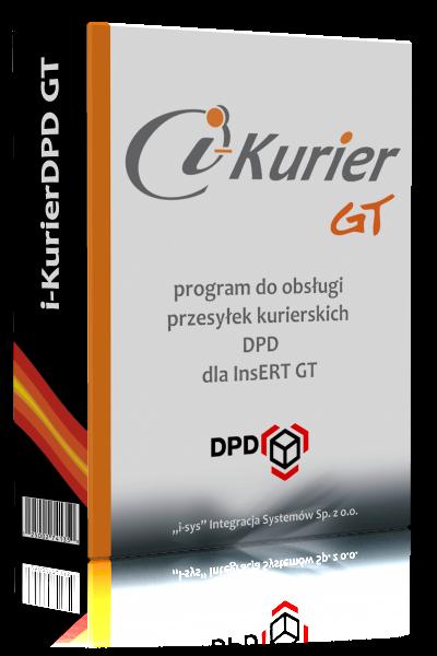 i-KurierDPD GT • licencja na 1 miesiąc