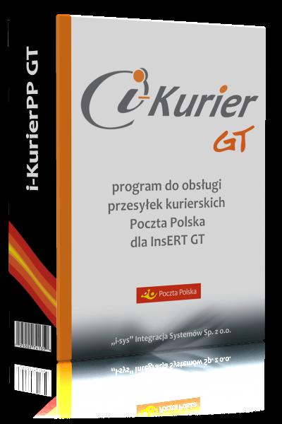 i-KurierPP GT • licencja na 1 miesiąc