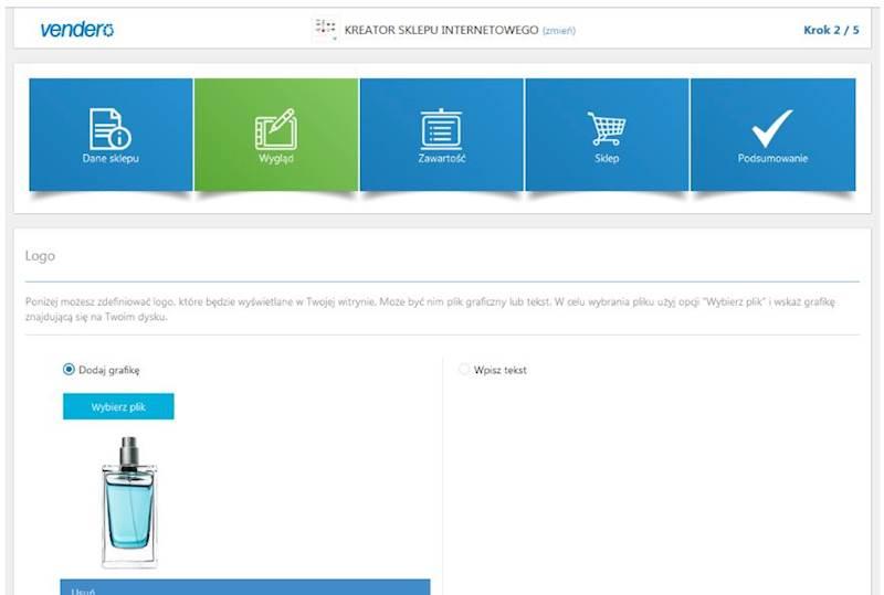 Vendero - Sklep 3000 produktów