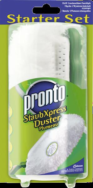 SCJOHN-PRONTO DUSTER STARTER