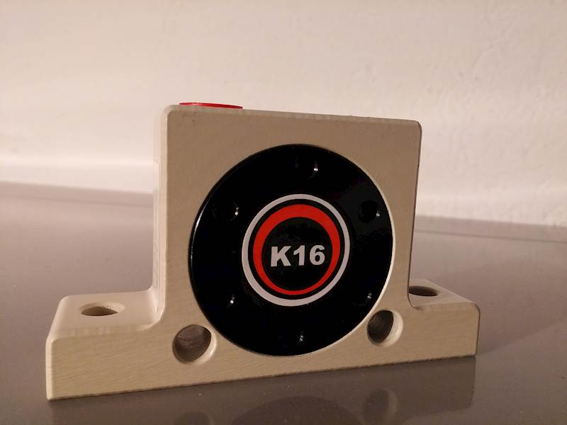 "UP K 16 WIBRATOR KULOWY G1/4"""