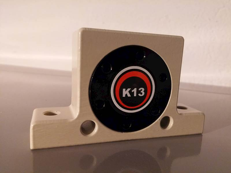 "UP K 13 WIBRATOR KULOWY G1/4"""
