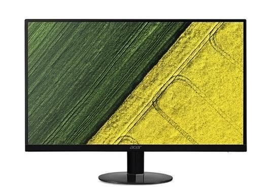 Monitor Acer 24'' SA240Ybid IPS