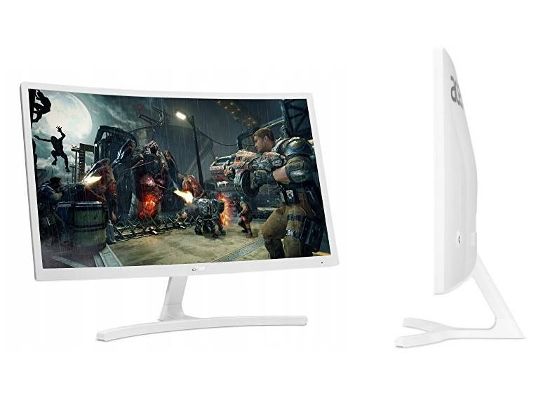 """Monitor Acer 23,6"""" ED242QRwi CURVED"""