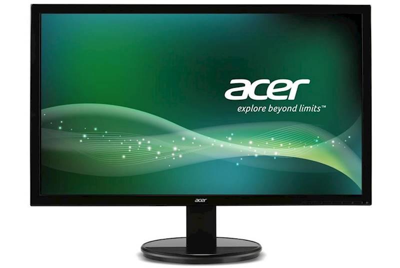Monitror LED Acer 24' K242HLDbid 1MS DVI HDMI