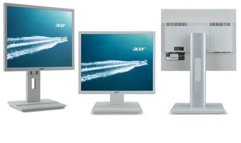 Monitor Acer 19'' B196LAwmdpr