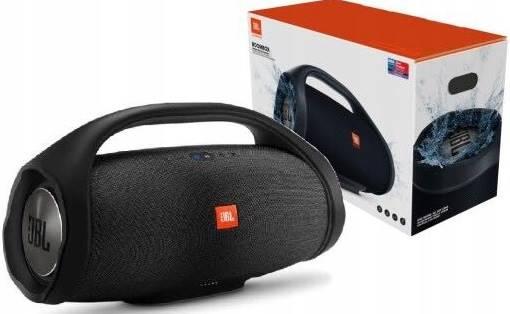 Głośnik Bluetooth JBL BOOMBOX czarny