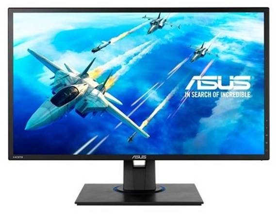 Monitor LCD LED Asus 24'' VG245HE