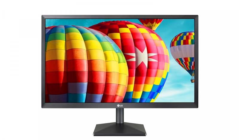 "LG Monitor 24"" 24MK430H-B IPS HDMI D-sub"
